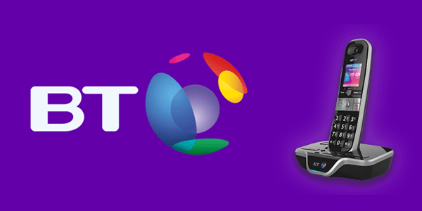BT phone line rental