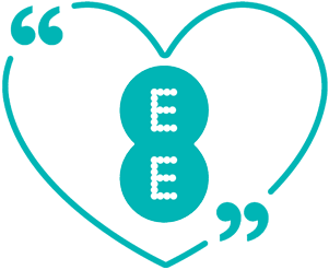 EE Broadband review logo