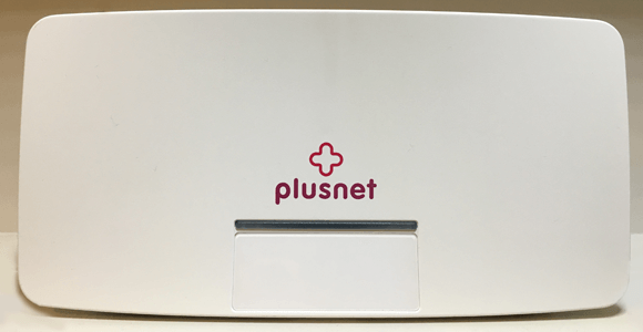 Plusnet Home Hub one router