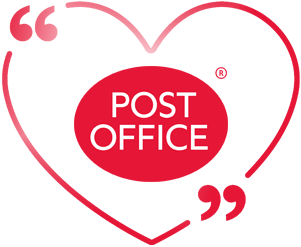 Post Office review logo