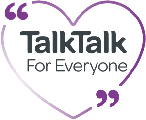 Talk Talk review logo